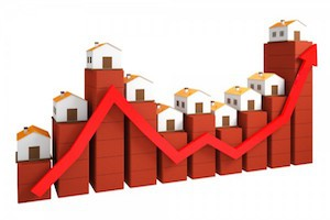 Median Price Home in LA County Rose by 4.7 Percent